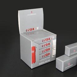 Spezialverpackung-Victorinox
